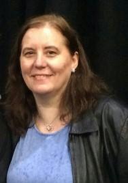 Jane Mogridge